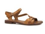 sandały Lemar 40182 - kolor: brąz