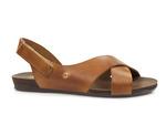 sandały Lemar 40141 - kolor: brąz