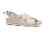 sandały Lemar 50056 - kolor: beż