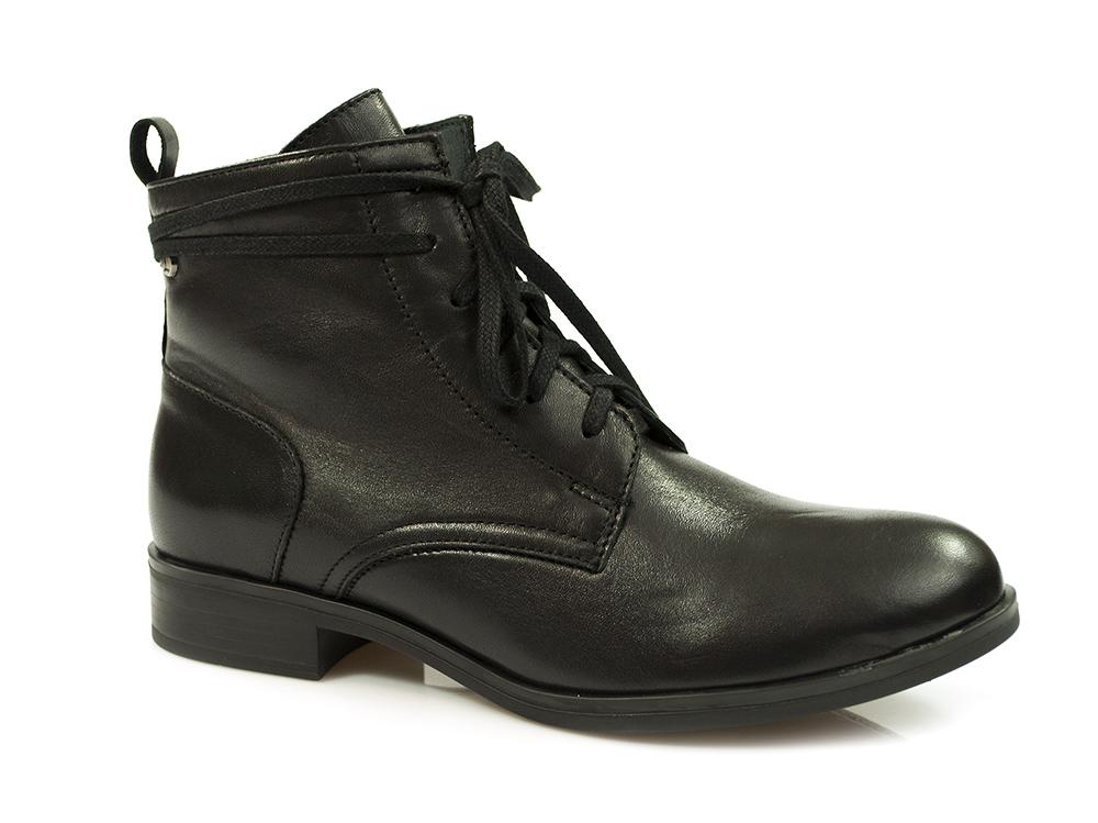 98615fa272edc botki trzewiki Lemar 60111   Sklep z obuwiem - MACRIS