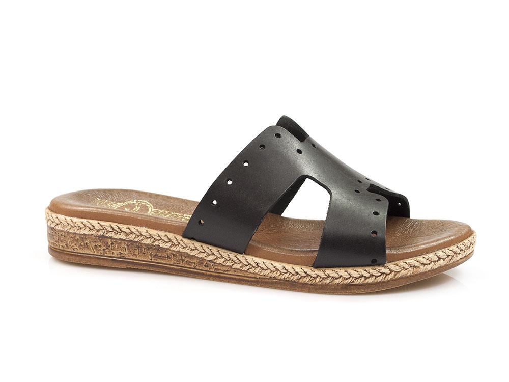 3a92b859 klapki Lemar 40132   Sklep z obuwiem - MACRIS