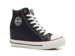 Buty damskie trampki sneakersy Big Star EE274610/EE274616