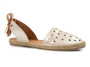 Buty damskie sandały ażurowe Venezia 031850818Y